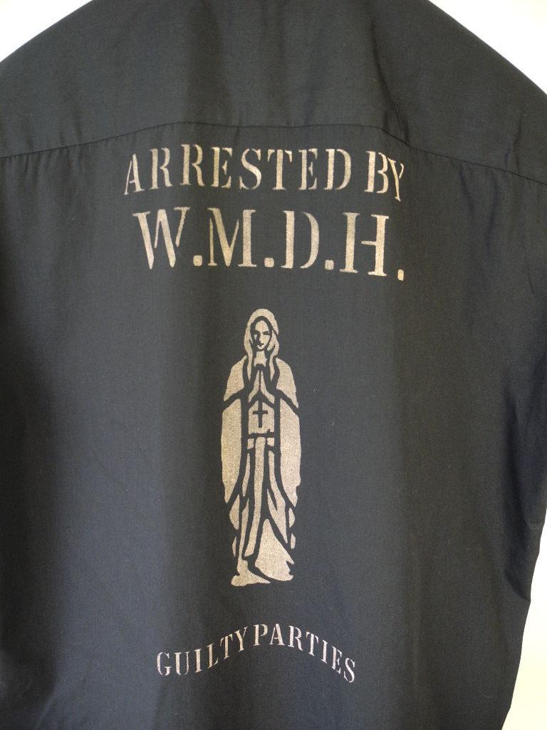 ワコマリア W.M.D.H